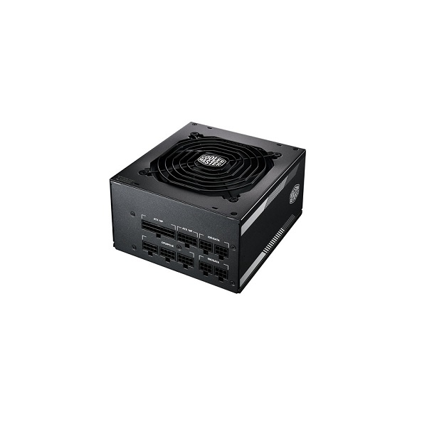 Cooler Master 550w MWE Gold Cable Management PSU [80 Plus Gold]