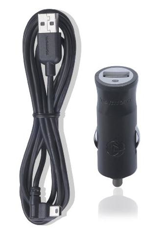 TomTom Cargador USB para coche