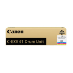 Canon 6370B003 (C-EXV 41) Drum, 164K pages
