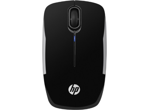 HP Z3200 mice RF Wireless Optical 1600 DPI Ambidextrous Black
