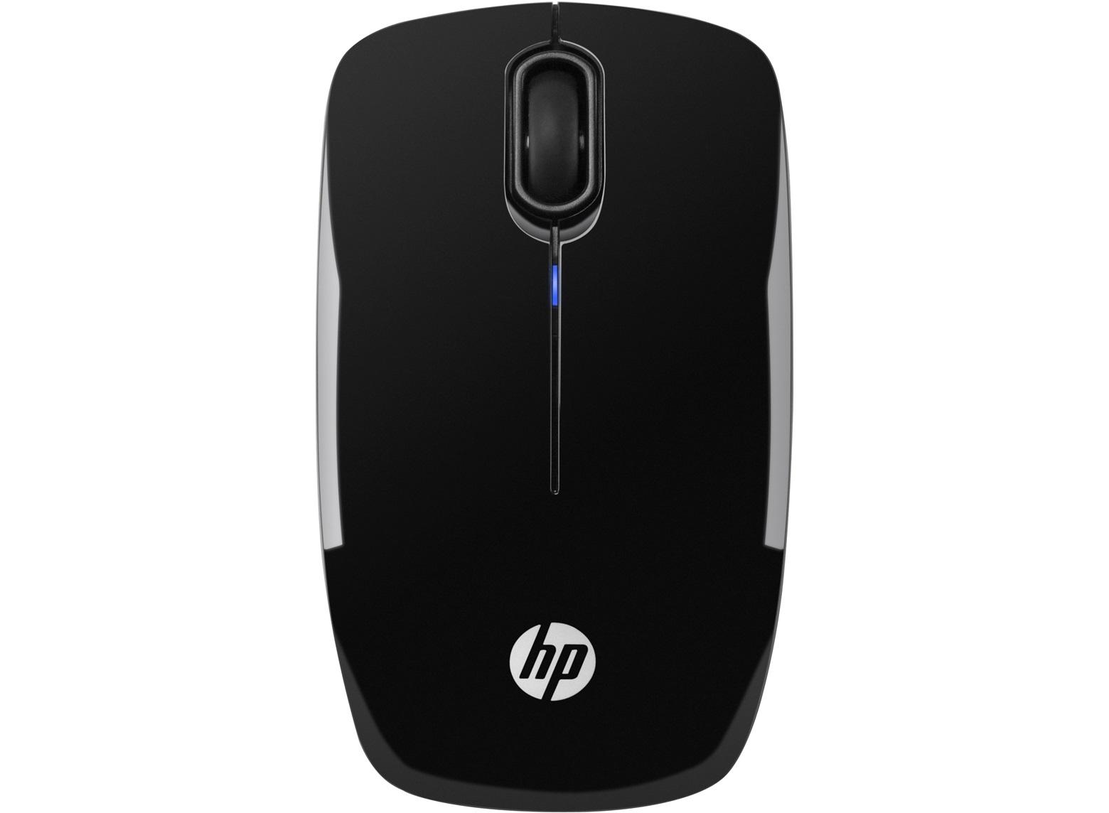 Wireless Mouse Z3200 Black