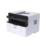 Brother MFC-1910W 2400 x 600DPI Laser A4 20ppm Wi-Fi Black,White multifunctional