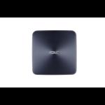 ASUS VivoMini UN65U-7i3M032M BGA 1356 2.40GHz i3-7100U 0.88L sized PC Blue