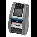 Zebra ZQ610 label printer Direct thermal