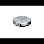 Varta Primary Silver Button 395