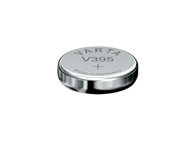 Varta Primary Silver Button 395 Single-use battery Nickel-Oxyhydroxide (NiOx) 1.55 V