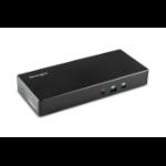Kensington SD4780P USB-C & USB-A 10Gbps Dual 4K Hybrid Docking Station w/ 100W PD-DP++&HDMI – Win/Mac/Chrome