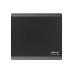 PNY Pro Elite 1000 GB Black