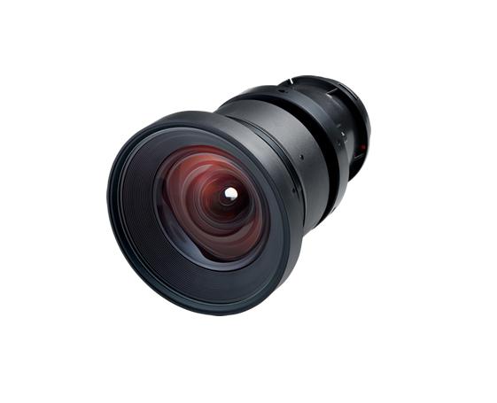 Panasonic ET-ELW22 projection lens - PT-EZ580/EZ580L/EW640/EW640L/EX610/EX610L/EW540/EW540L/EX510/EX