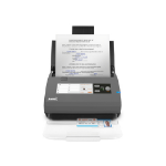 Ambir Technology DS830IX-AS scanner 600 x 600 DPI ADF scanner Grey A4