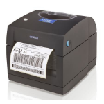 Citizen CL-S300 label printer Direct thermal 203 x 203 DPI