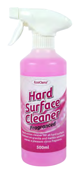 EcoClenz Hard Surface Cleanser Fragranced 500ml
