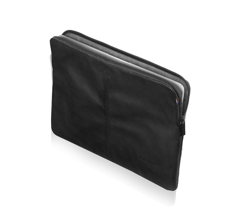 """Decoded D3SZ15BK notebook case 38.1 cm (15"""") Sleeve case Black"""