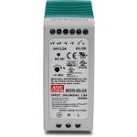 Trendnet TI-M6024 v1.0R componente de interruptor de red Sistema de alimentación