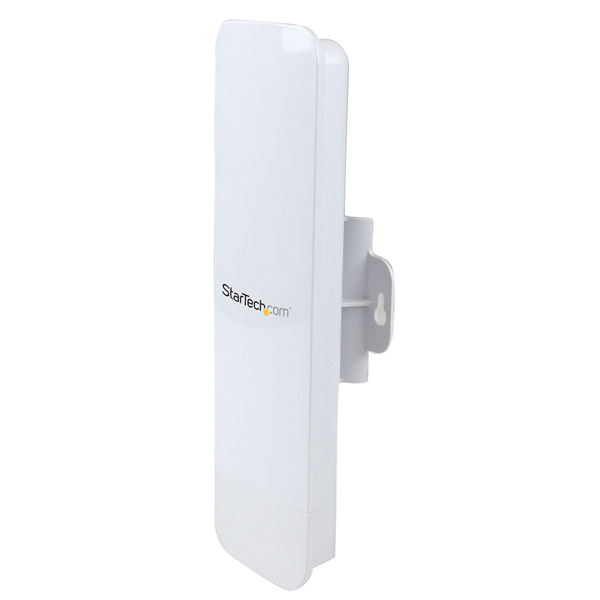 StarTech.com Outdoor 300 Mbps 2T2R Wireless-N Access Point - 5GHz 802.11a/n PoE-Powered WiFi AP