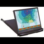 Austin Hughes Electronics Ltd RP-117 + e-resisitive USB Touch Screen