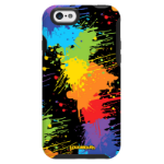 "M-Edge Loudmouth 4.7"" Cover Multicolor"