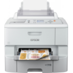 Epson WorkForce Pro WF-6090D2TWC Colour 4800 x 1200DPI A4 Wi-Fi inkjet printer