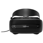 Lenovo G0A20002WW head-mounted display Dedicated head mounted display Black 13.4 oz (380 g)