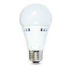 Verbatim 11.5W A19 3000K 800lm 11.5W E26 Warm white LED lamp