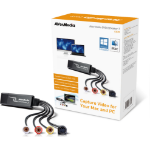 AVerMedia DVD EZMaker 7 USB 2.0 video capturing device
