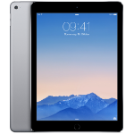 Apple iPad Air 2 64GB 3G 4G Grey tablet
