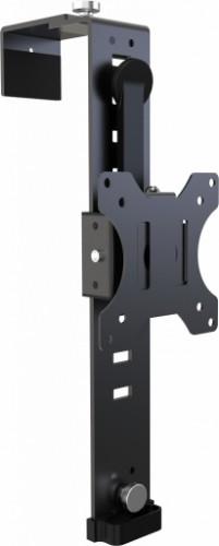 "Vision VFM-CUB flat panel wall mount 86.4 cm (34"") Black"