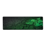 Razer Goliathus Control Black,Green Gaming mouse pad