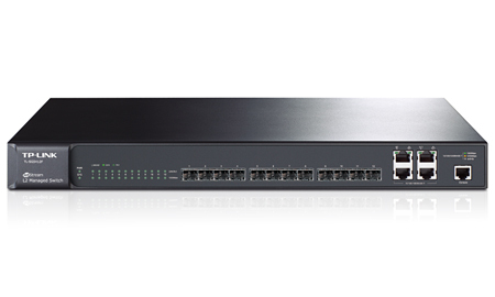 TP-LINK TL-SG5412F network switch