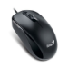 Genius DX-110 mouse PS/2 Optical 1000 DPI Ambidextrous