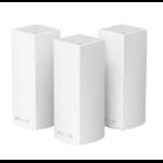 Linksys WHW0303 867 Mbit/s Blanco