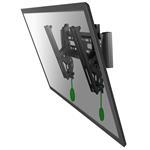 """Newstar TV/Monitor Wall Mount (tiltable) for 10""""-40"""" Screen - Black"""
