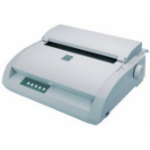 Fujitsu DL3750+ 480cps 360 x 360DPI dot matrix printer