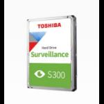 "Toshiba S300 Surveillance 3.5"" 4000 GB Serial ATA III HDWT840UZSVA"