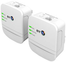 British Telecom BROADBAND EXTENDER 600 KIT