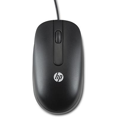 HP USB Optical Scroll Mouse