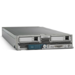 Cisco UCS B200 M3 server Intel® Xeon® E5 Family 2.7 GHz 256 GB DDR3-SDRAM 2 TB Blade 130 W