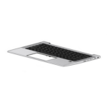 HP M08700-B71 notebook spare part Keyboard