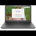 "HP Chromebook 14 G5 Bronze 35.6 cm (14"") 1920 x 1080 pixels Intel® Celeron® 4 GB LPDDR4-SDRAM 32 GB eMMC Chrome OS"