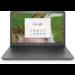 "HP Chromebook 14 G5 Bronze 35.6 cm (14"") 1920 x 1080 pixels Intel® Celeron® 4 GB LPDDR4-SDRAM 32 GB eMMC Wi-Fi 5 (802.11ac) Chrome OS"
