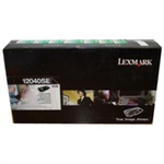 Lexmark 12040SE Toner black, 2K pages