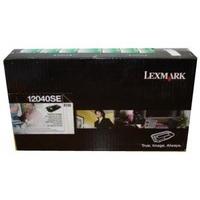 Lexmark 12040SE Toner black, 2K pages