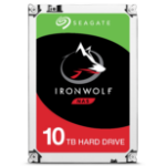 Seagate IronWolf ST10000VN0004 Festplatte / HDD 3.5 Zoll 10000 GB Serial ATA III