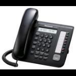 Panasonic KX-NT551 IP phone Black Wired handset