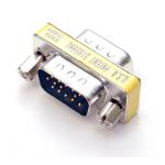StarTech.com VGA HD15 Slimline Gender Changer - M/M