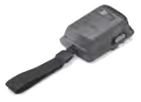 Zebra KT-105879-01R accesorio para dispositivo de mano Negro