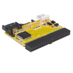 StarTech.com IDE to SATA Adapter Converter interface cards/adapter
