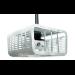 Peerless PE1120-W accesorio para montaje ( barra ) para proyector Blanco