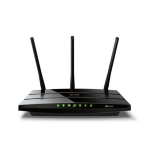 TP-LINK Archer C59 Dual-band (2.4 GHz / 5 GHz) Fast Ethernet Black wireless router