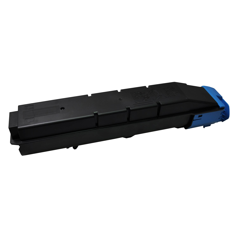 V7 Toner for selected Kyocera printers - Replacement for OEM cartridge part number TK-8305C